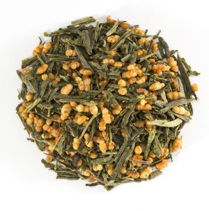 Genmai Cha Japanese green tea