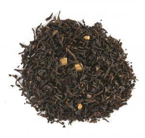 Caramel flavoured black tea